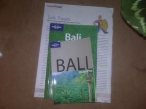 my Bali Guides