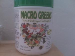 Maco Greens