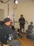 Live Studio Inside